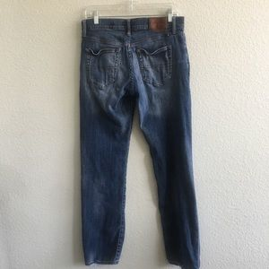 Lucky Brand Jeans - Lucky Brand 121 Slim Fit - Size 30/32